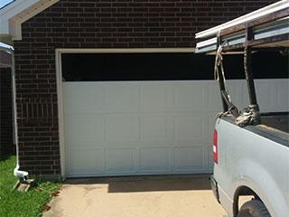 Door Maintenance | Garage Door Repair Houston, TX