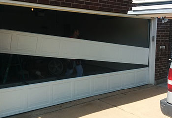 Panel Replacement | Garage Door Repair Houston, TX