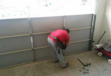 Garage Door Repair Services | Garage Door Repair Houston, TX