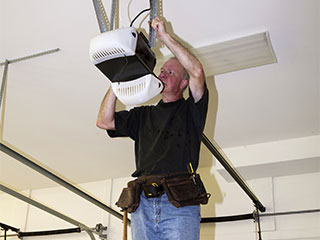 Time to Replace My Garage Door Opener | Garage Door Repair Houston, TX